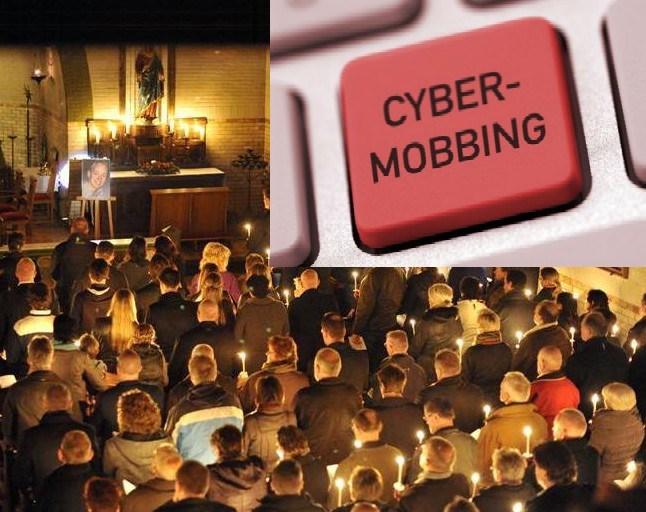 11.01.Cyber Mobbing
