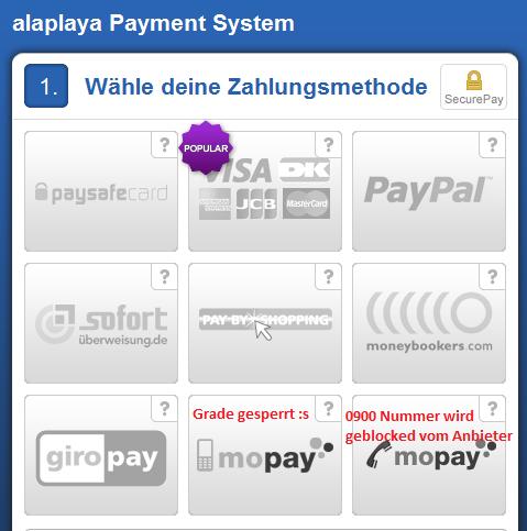 Handyguthaben Paypal